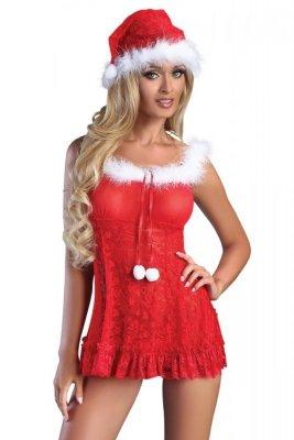 Livia Corsetti Christmas Bell Vánoční Kostým