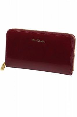 Pierre Cardin 8822a psp520 rosso2 Dámská peněženka