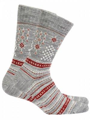 Wola Wool/Acryl 985 Ponožky