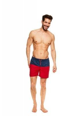 Henderson Kraken 36842-33X Pánské plavkové šortky