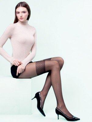 Gabriella Diana Fashion Collection Punčochové kalhoty