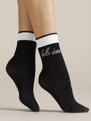 Fiore Belle Ame 40 DEN Ponožky