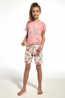 Cornette 249/67 kids lovely day Dívčí pyžamo