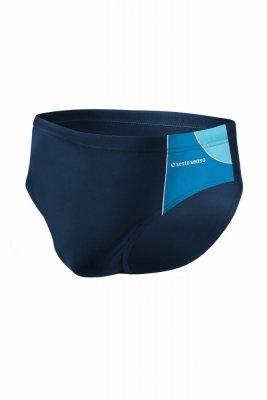 Sesto Senso BD 402 tmavě modrý Pánské plavky