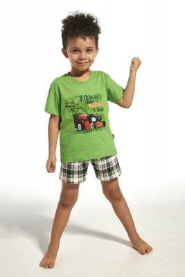 Cornette 789/67 kids lawn mower Chlapecké pyžamo