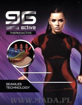 Gatta Woman Thermoactive 42841 Dámské termoaktivní tričko