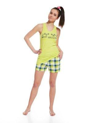 Cornette F&Y 292/23 More Love 2 Dívčí pyžamo