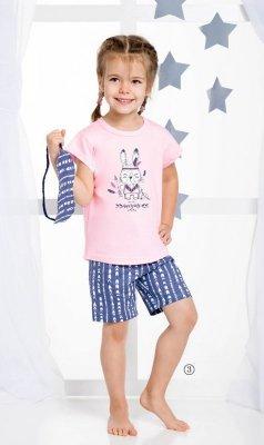 Taro Matylda 2094 86-116 Dívčí pyžamo