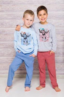 Taro Nataniel 1168 104-116 Chlapecké pyžamo