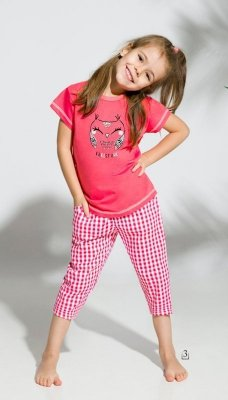 Taro Beki 2213 104-116 Dívčí pyžamo
