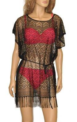 De Lafense 318 Anais Plážové šaty