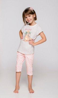 Taro Beki 2214 122-140 Dívčí pyžamo