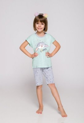 Taro Amelia 2202 92-116 Dívčí pyžamo