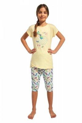 Cornette Kids Girl 251/68 Dragonfly Dívčí pyžamo