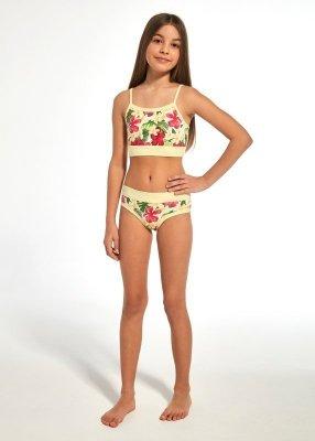 Cornette Kids Girl 805/23 A'3 3-pack Kalhotky