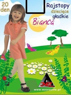 Inez Bianca 20 den Dívčí punčocháče