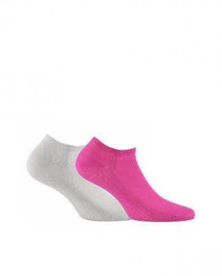 Wola Woman Light Cotton W 81101 Dámské ponožky