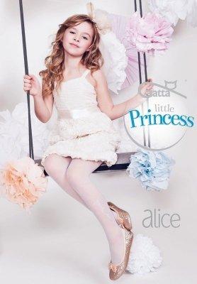 Gatta Princess Alice 20 den vz.43 Punčochové kalhoty