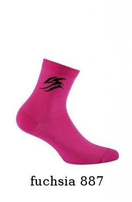 Wola Perfect Woman W84.01P Netlačící ponožky
