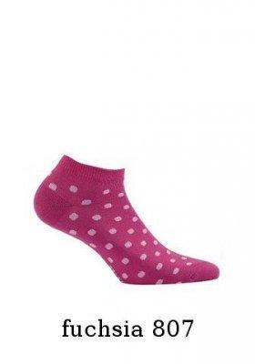 Wola Perfect Woman W81.01P Dámské kotníkové ponožky