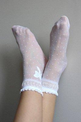 Veneziana Alice dámské ponožky