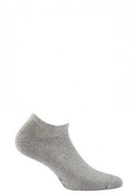 Wola W81.3N3 Sportive AG+ Ponožky Hladký