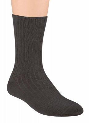 Steven art.165 Bamboo pánské ponožky