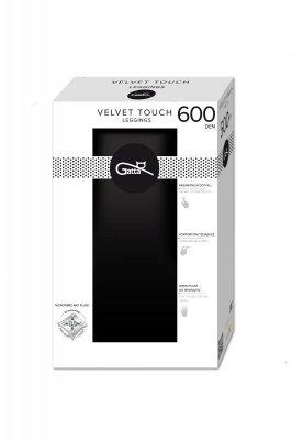 Gatta Velvet Touch 2-4 600 den legíny