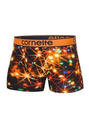 Cornette 187/45 Fairy Lights Pánské boxerky