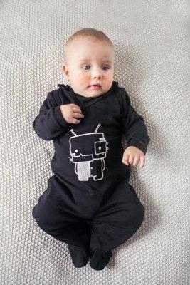 Koala Baby Robot 74 Souprava
