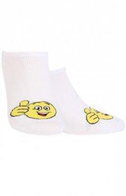 Wola W81.51P Emotki Ponožky