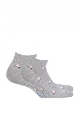 Wola Perfect Man W94.N04  pánské ponožky