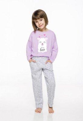 Taro 2129/19 Sofia Dívčí pyžamo