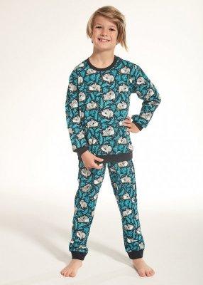 Cornette Kids Boy 264/92 Koala 3 86-128 Chlapecké pyžamo
