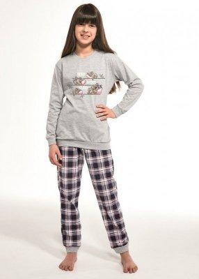 Cornette Kids Girl 594/117 Koala 86-128 Dívčí pyžamo