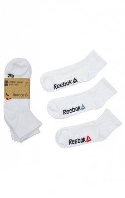 Reebok Essential Training Quart A'3 Ponožky