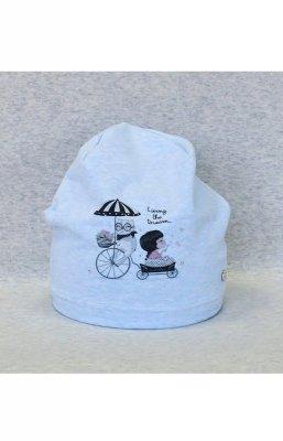 Elo Melo 206 dívčí čepice