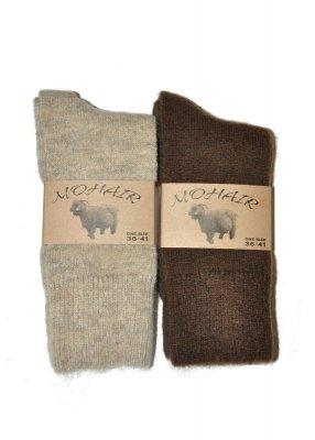 WiK 38900 Mohér ponožky