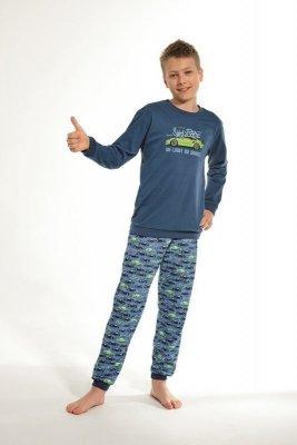 Cornette 593/93 Kids No Limit Chlapecké pyžamo