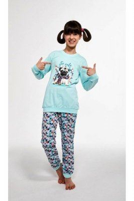 Cornette 594/116 Kids So Cute Dívčí pyžamo