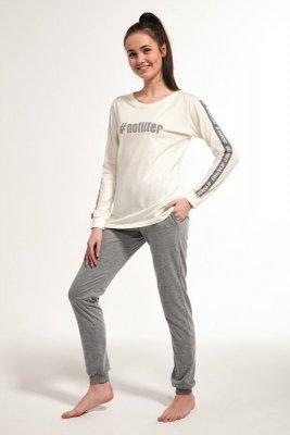 Cornette F&Y Girl 279/33 No Filter Dívčí pyžamo