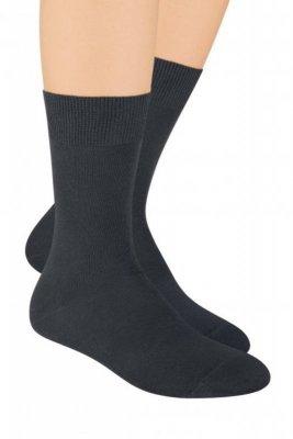 Steven 048 Pánské ponožky