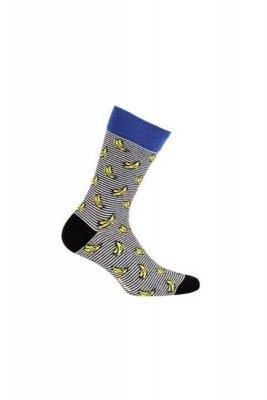 Wola Casual wz.566 Pánské ponožky