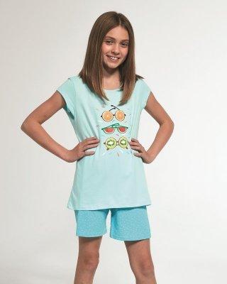 Cornette Young Girl 788/75 Fruits dívčí pyžama