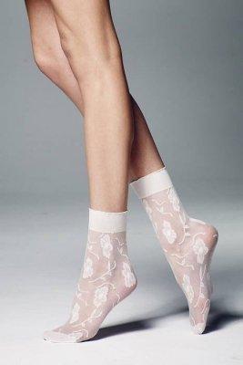 Veneziana Fiore dámské ponožky