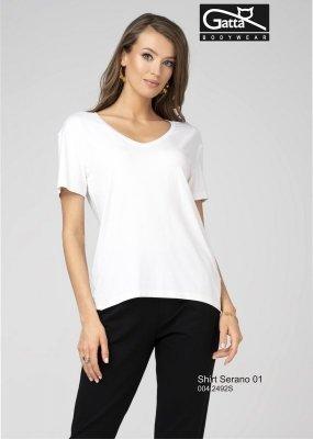 Gatta 42492S Shirt Serano dámská halenka