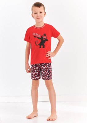 Taro Damian 943 122-140 L'20 chlapecké pyžamo