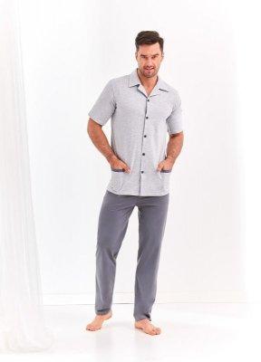 Taro Felix 2391 L'20 plus pánské pyžamo