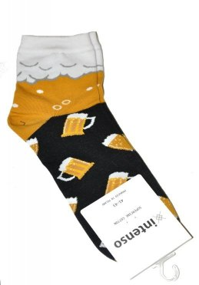 Intenso Cotton 1795 Ponožky