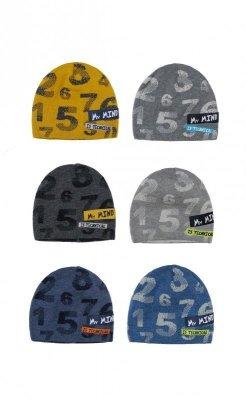 AJS 40-119 Dětská čepice
